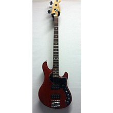 Fender 2013 American Deluxe Dimension Bass IV HH Electric Bass Guitar