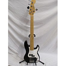 Fender 2013 American Standard Precision Bass V Electric Bass Guitar