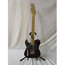 Fender 2013 American Standard Telecaster Left Handed Electric Guitar
