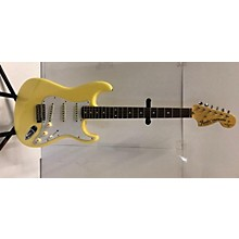 Fender 2013 Artist Series Yngwie Malmsteen Stratocaster Solid Body Electric Guitar