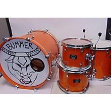 Trick 2013 CUSTOM KIT Drum Kit