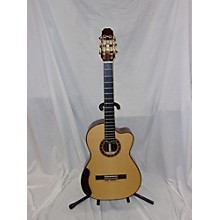 Cervantes Guitars 2013 Crossover 1 IR Classical Acoustic Electric Guitar
