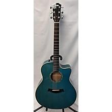 Taylor 2013 Custom GO Acoustic Electric Guitar