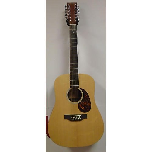 Martin 2013 D12X1 12 String Acoustic Guitar