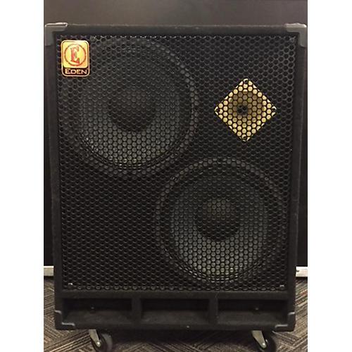 Eden 2013 D212XST4 Bass Cabinet