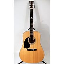Martin 2013 D35 Left Handed Acoustic Guitar