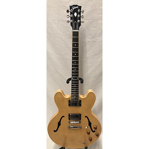 Gibson 2013 ES335 Figured Hollow Body Electric Guitar