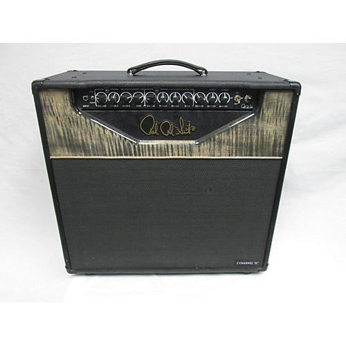 PRS 2013 H BLACK TUBE COMBO AMP Tube Guitar Combo Amp