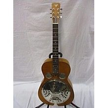 Dobro 2013 Hound Dog Round Neck Resonator Guitar