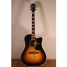 Gibson 2013 Hummingbird Pro Acoustic Electric Guitar