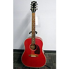 Gibson 2013 J45 Custom Acoustic Guitar
