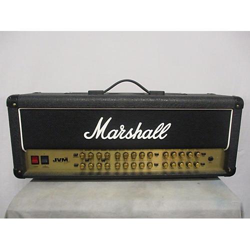 Marshall 2013 JVM410H 100W Tube Guitar Amp Head