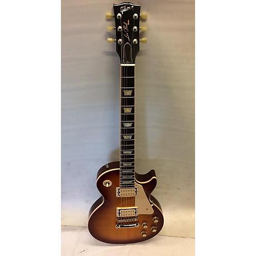 Gibson 2013 Les Paul Standard Premium Plus Solid Body Electric Guitar