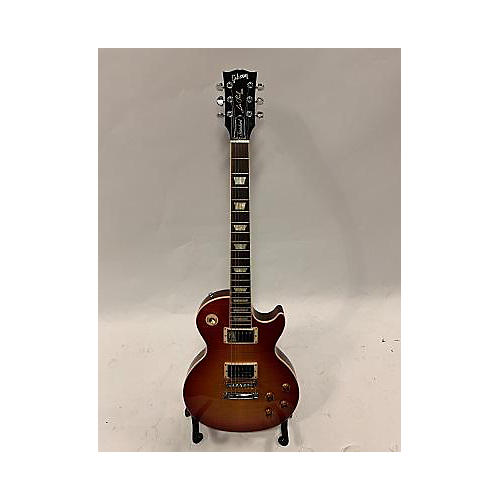 Gibson 2013 Les Paul Standard Solid Body Electric Guitar