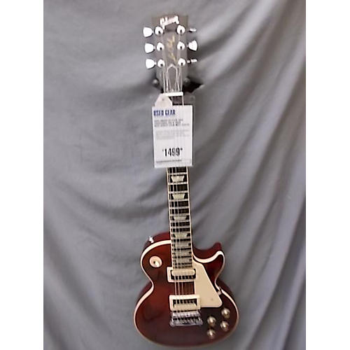 Gibson 2013 Les Paul Traditional Pro II 1960S Neck - REPAIRED HEADSTOCK Solid Body Electric Guitar