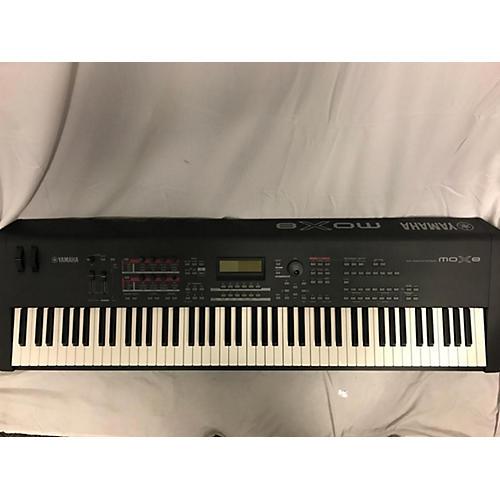 Yamaha 2013 MOX8 88 Key Keyboard Workstation