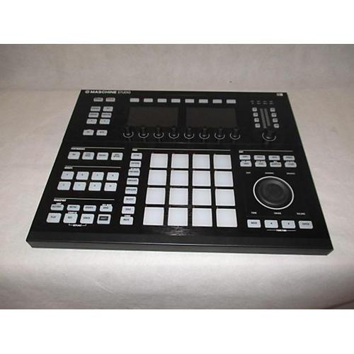 Native Instruments 2013 Maschine Studio MIDI Controller