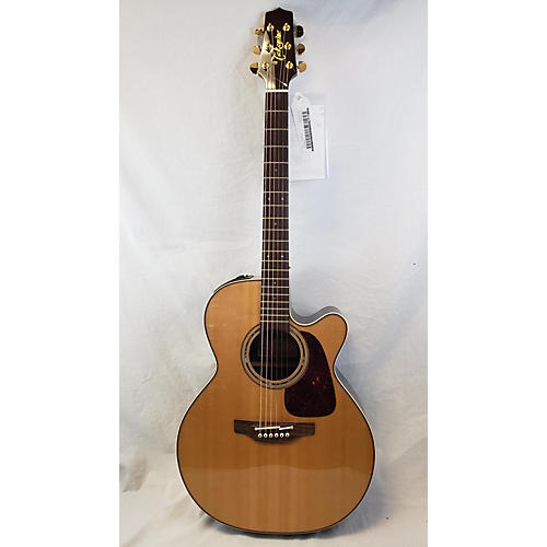 Takamine 2013 P5NC Acoustic Electric Guitar
