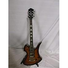 B.C. Rich 2013 PRO X CUSTOM SPECIAL X3 Solid Body Electric Guitar