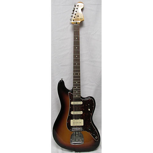 Fender 2013 Pawn Shop Bass VI Baritone Electric Bass Guitar