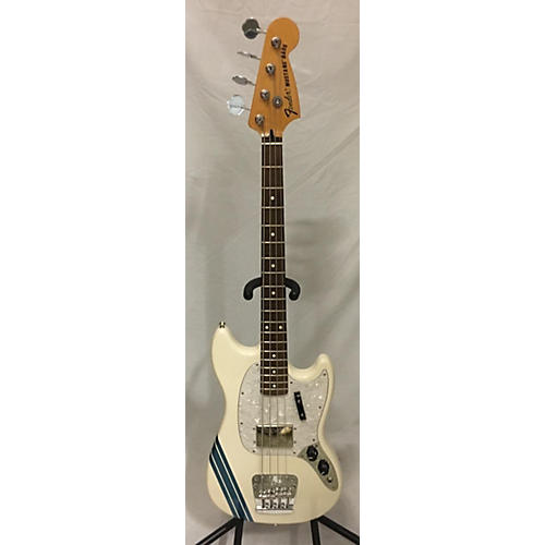 Fender 2013 Pawn Shop Mustang Bass Electric Bass Guitar