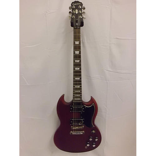 Epiphone 2013 SG G400 Solid Body Electric Guitar
