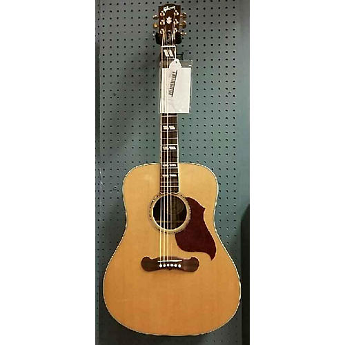 Gibson 2013 Songwriter Deluxe Studio Acoustic Electric Guitar