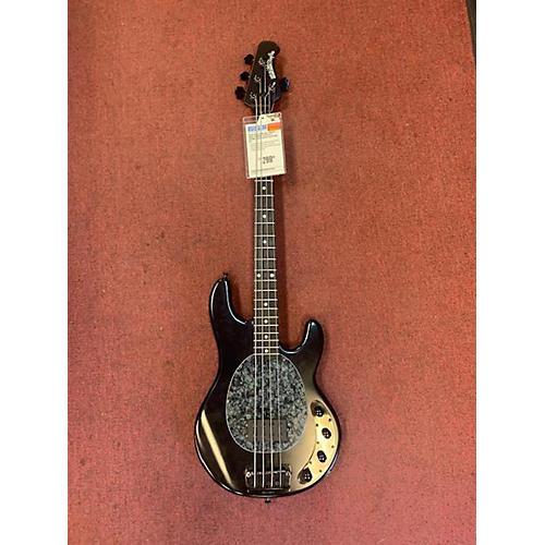 Ernie Ball Music Man 2013 Stingray Stealth 4 String Electric Bass Guitar