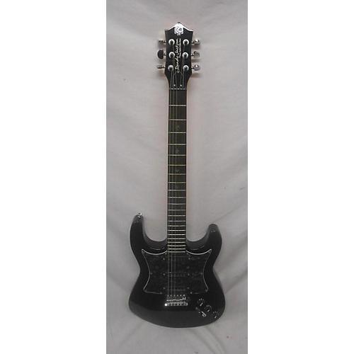Randy Jackson 2013 True Faith Collection Solid Body Electric Guitar