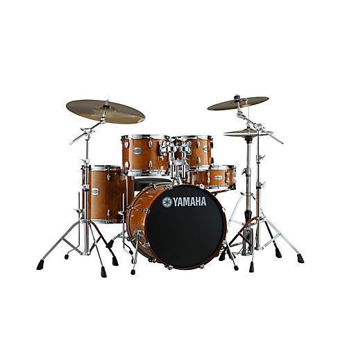 Yamaha 2013Stage Custom Birch 5-Piece Drum Set with 22