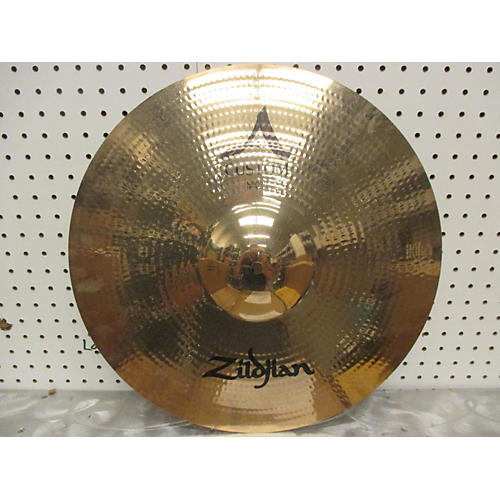 Zildjian 2014 18in A Custom Crash Cymbal