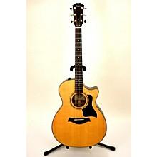 Taylor 2014 314CE Acoustic Electric Guitar