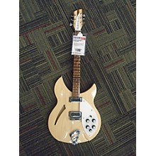 Rickenbacker 2014 330 Hollow Body Electric Guitar
