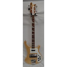 Rickenbacker 2014 4003 Electric Bass Guitar