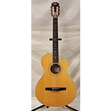 Taylor 2014 412ce-N Classical Acoustic Guitar