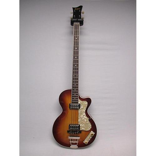 Hofner 2014 500/2 Club Bass Electric Bass Guitar