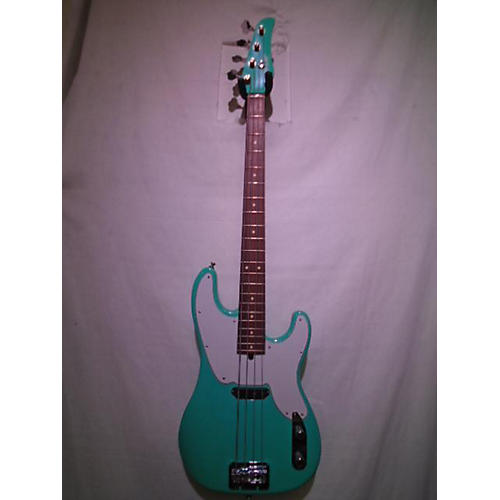 Mike Lull 2014 54P ROSEWOOD P BASS Electric Bass Guitar