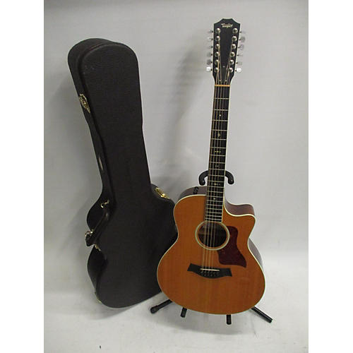 Taylor 2014 556CE 12 String Acoustic Guitar
