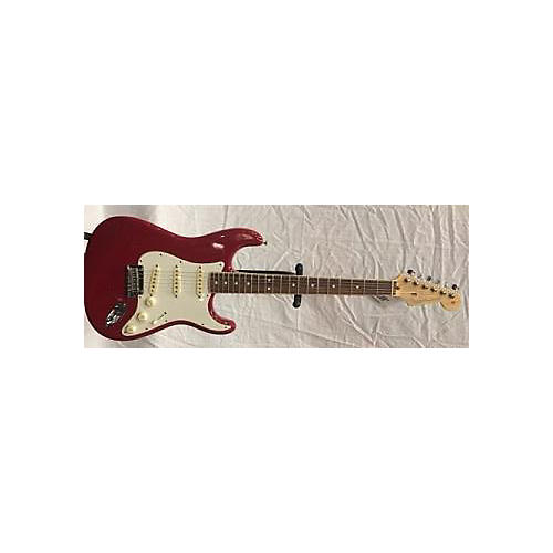 Fender 2014 60th Anniversary American Standard Stratocaster - Solid Body Electric Guitar