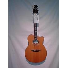 PRS 2014 A15AL Alex Lifeson Signature Acoustic Electric Guitar