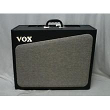 Vox 2014 AV60 60W 1x12 Analog Modeling Guitar Combo Amp