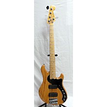 Fender 2014 American Deluxe Dimension Bass V HH Electric Bass Guitar