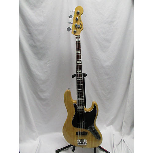 Fender 2014 American Deluxe Jazz Bass Electric Bass Guitar