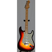 Fender 2014 American Deluxe Stratocaster Plus Solid Body Electric Guitar