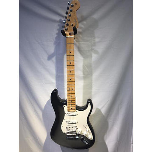 Fender 2014 American Deluxe Stratocaster Solid Body Electric Guitar