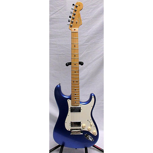 Fender 2014 American Standard Stratocaster HH Solid Body Electric Guitar