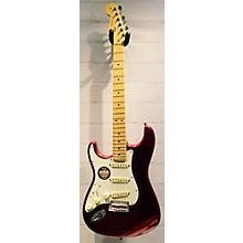 Fender 2014 American Standard Stratocaster Left Handed Electric Guitar