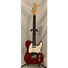Fender 2014 American Standard Telecaster With Channel Bound Fingerboard Solid Body Electric Guitar