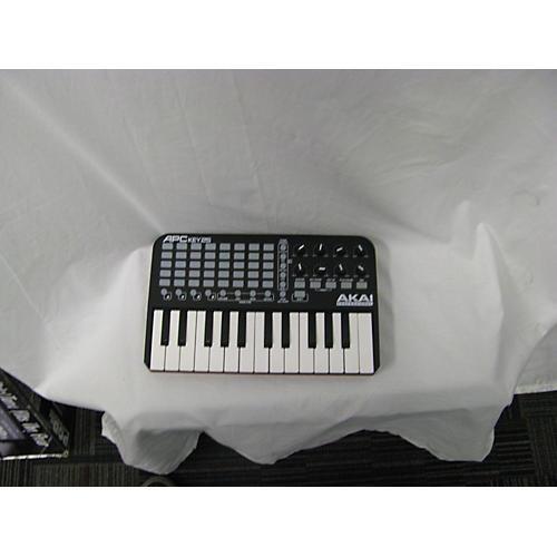 Akai Professional 2014 Apc Key 25 MIDI Controller