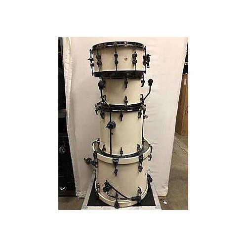 Sonor 2014 Ascent Drum Kit